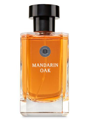 C.O. Bigelow Mandarin Oak Eau de Toilette - Bath And Body Works