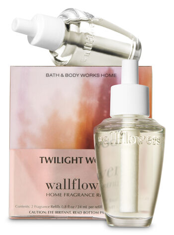 Twilight Woods Wallflowers Refills, 2-Pack - Bath And Body Works