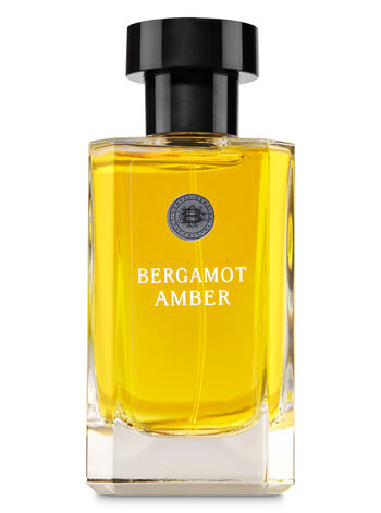 C.O. Bigelow Bergamot Amber Eau de Toilette - Bath And Body Works