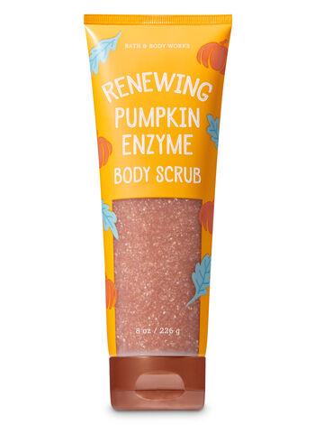 Pumpkin Enzyme Body Scrub - Bath And Body Works