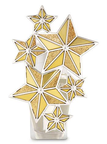 Gold Stars Nightlight Wallflowers Fragrance Plug
