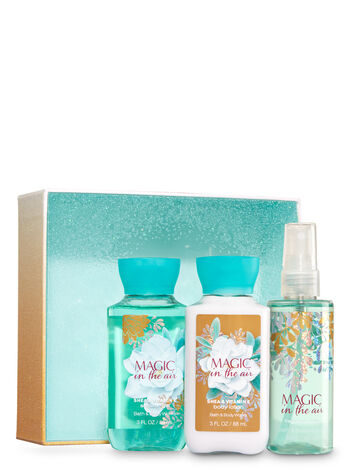 Magic in the Air Mini Pure Magic Gift Set - Bath And Body Works