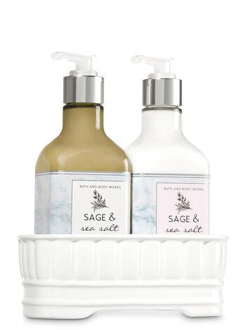 Sage & Sea Salt Modern Farmhouse Gift Set