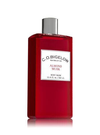 C.O. Bigelow Almond Musk Body Wash - Bath And Body Works