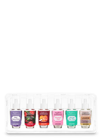 Fruity Fall Faves Wallflowers Refills 6-Pack