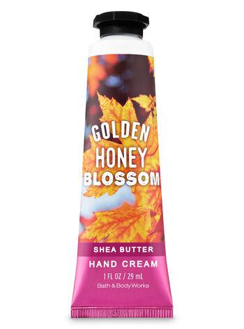 Golden Honey Blossom Hand Cream - Bath And Body Works