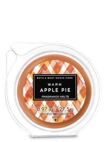 Warm Apple Pie Fragrance Melt - Bath And Body Works