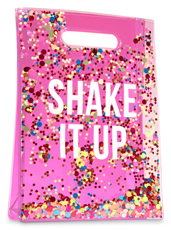 Shake It Up Gift Bag - Bath And Body Works