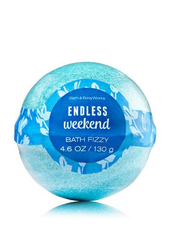 Endless Weekend Bath Fizzy