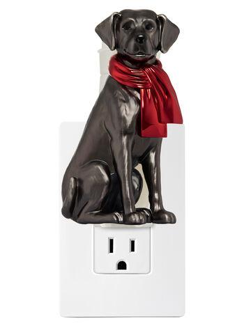 Holiday Dog Wallflowers Fragrance Plug