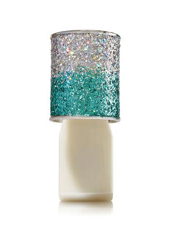 Glitter Ombre Wallflowers Fragrance Plug