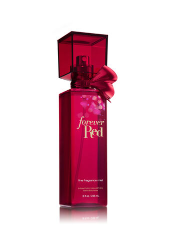 The Forever Collection Forever Red Fine Fragrance Mist - Bath And Body Works