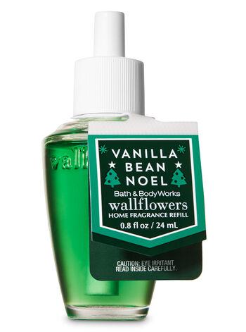 Vanilla Bean Noel Wallflowers Fragrance Refill - Bath And Body Works