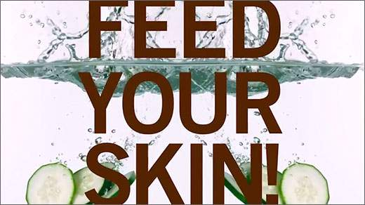 Feed your skin with CocoShea!