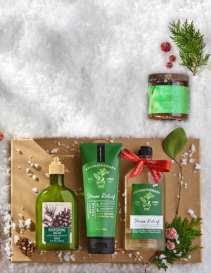 Wellness Christmas Gifts