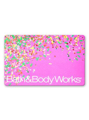 Sprinkle Gift Card