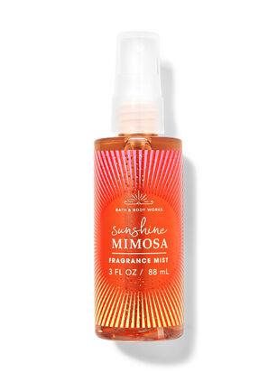 Sunshine Mimosa Travel Size Fine Fragrance Mist