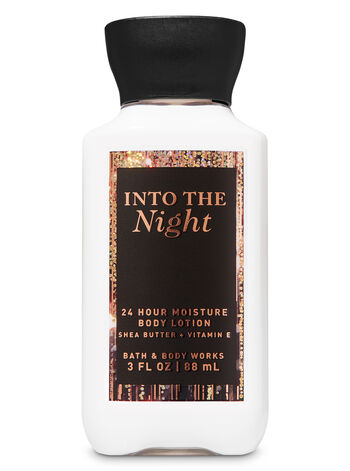 Into the Night Travel Size Body Lotion