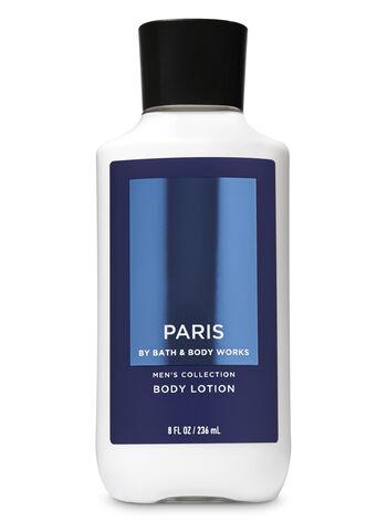 Paris Body Lotion - Bath And Body Works