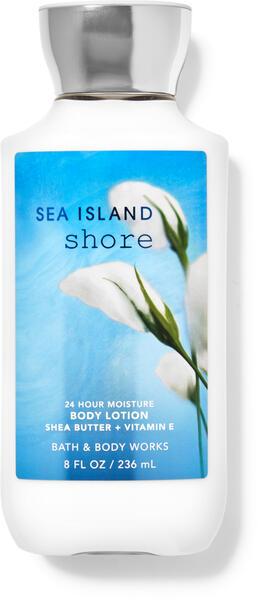 Sea Island Shore Super Smooth Body Lotion
