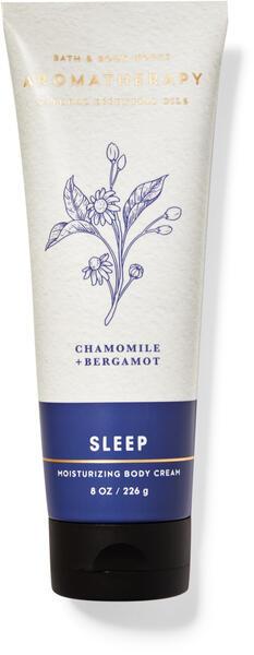 Chamomile Bergamot Body Cream
