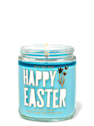 The Perfect Spring Single Wick Candle
