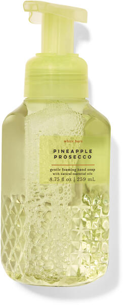 Pineapple Prosecco Gentle Foaming Hand Soap