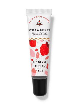 Strawberry Pound Cake Lip Gloss