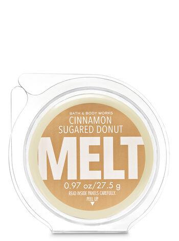 Cinnamon Sugared Donut Fragrance Melt - Bath And Body Works