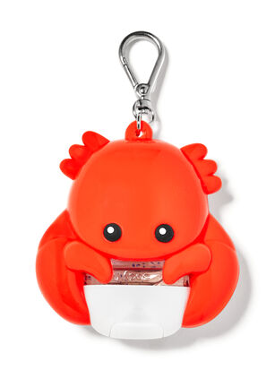 Crab PocketBac Holder
