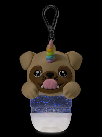 Pugicorn Light-Up PocketBac Holder