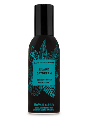Island Daydream Concentrated Room Spray - Bath And Body Works