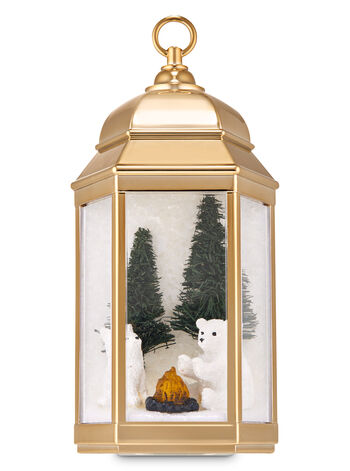Arctic Critters Lantern Nightlight Wallflowers Fragrance Plug