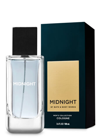 Midnight Cologne