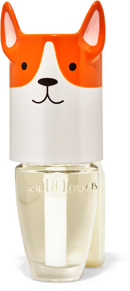 Dog Wallflowers Fragrance Plug