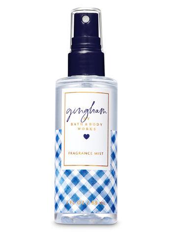 Gingham Travel Size Fine Fragrance Mist