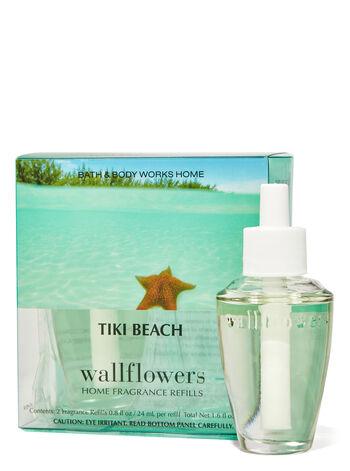 Tiki Beach Wallflowers Refills 2-Pack