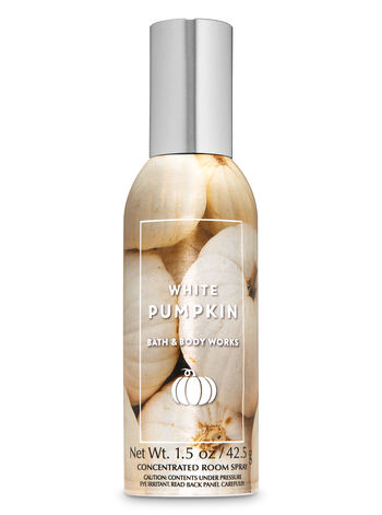 White Pumpkin Concentrated Room Spray - Bath And Body Works