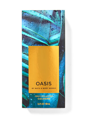 Oasis Cologne