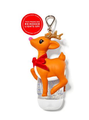 Reindeer Light-Up PocketBac Holder