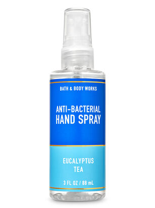 Eucalyptus Tea Hand Sanitizer Spray
