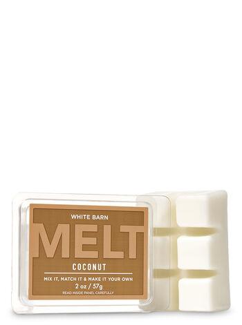 Coconut Fragrance Melt - Bath And Body Works