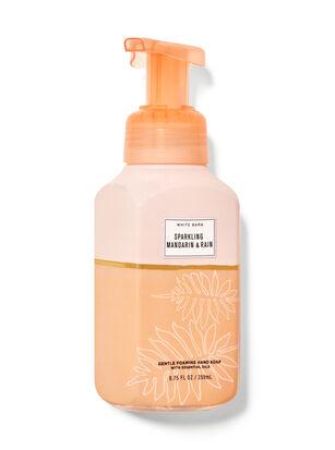 Sparkling Mandarin & Rain Gentle Foaming Hand Soap
