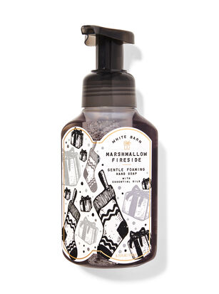 Marshmallow Fireside Gentle Foaming Hand Soap