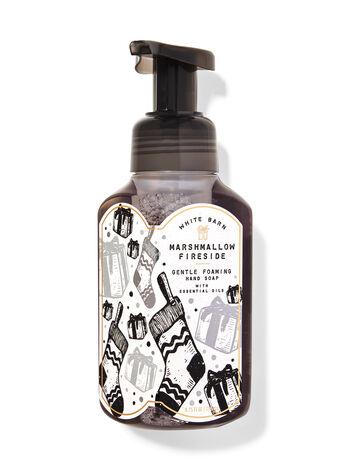 Marshmallow Fireside Gentle Foaming Hand Soap
