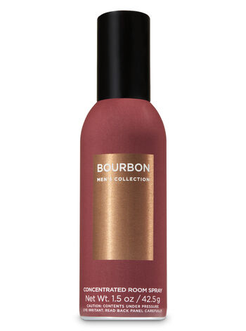 Bourbon Concentrated Room Spray - Bath And Body Works