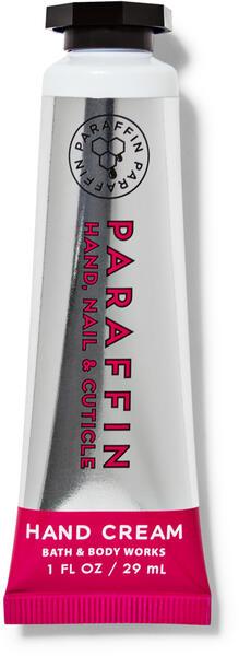 Paraffin Hand Cream
