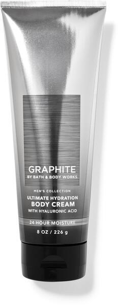 Graphite Ultimate Hydration Body Cream