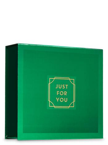 Eucalyptus Spearmint Gift Box Set