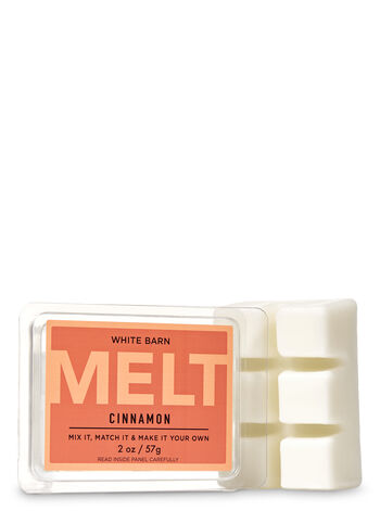 Cinnamon Fragrance Melt - Bath And Body Works